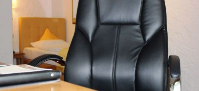 Boss`s chair
