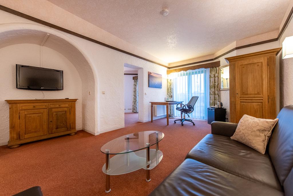 Slide 1 Komfort Einzelzimmer