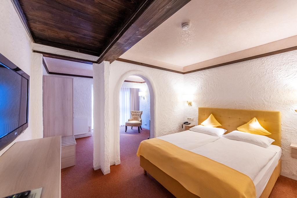 Slide 6 Komfort Doppelzimmer