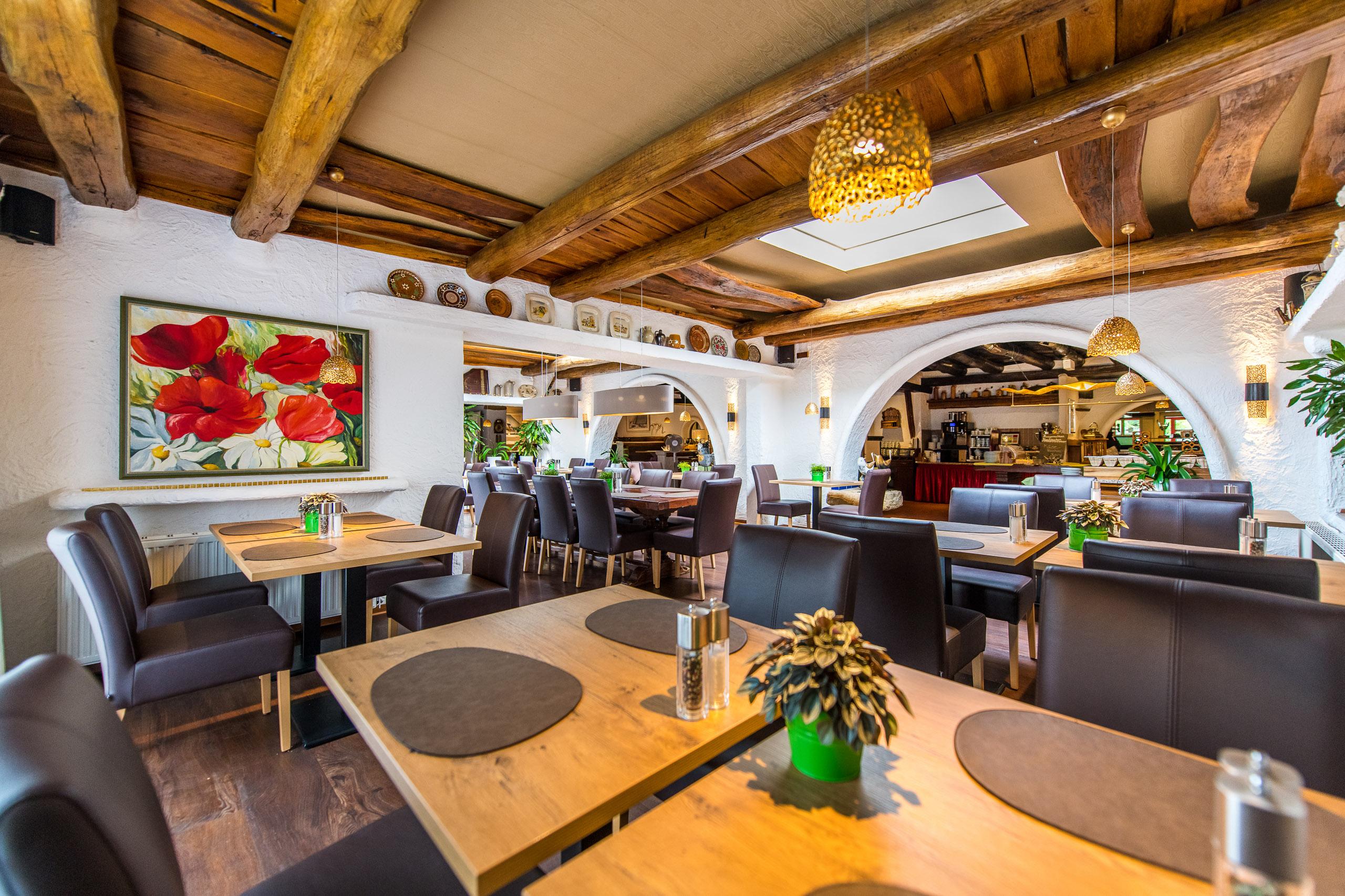 Slider Restaurant